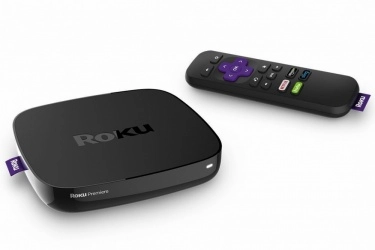 Roku Reproductor Multimedia Streaming 4210XB 2 , 4K Ultra HD, WiFi, HDMI