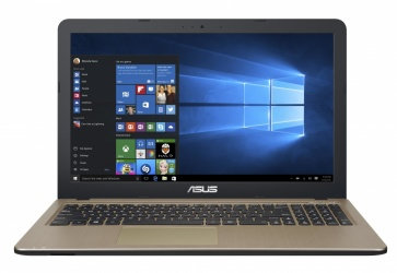 """Laptop Asus A540MA-GQ936T 15.6"""" HD, Intel Celeron N4000 1.10GHz, 4GB, 500GB, W10"""