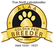 True North GOLDEN PAW 2020.png