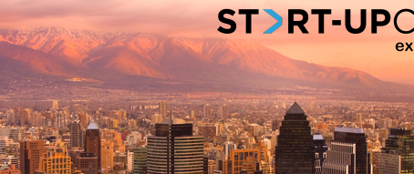 Start-Up Chile Experience