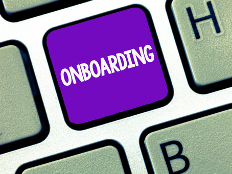 Stories and Lessons from Onboarding Teleworkers