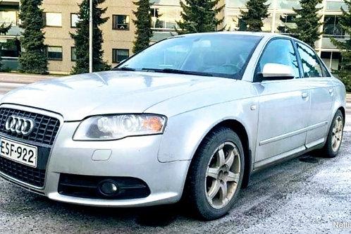 Audi A4 2.0 TFSI Pro Business 4d quattro TipTro ** 200 hv ** S-Line **