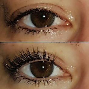 Just when you thought you had no eyelash