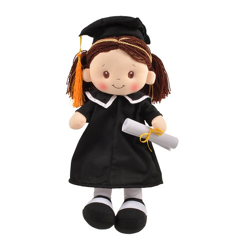 Graduation Gift Doll for Girls Class of 2021