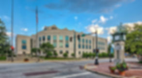 Madison County administration building.j
