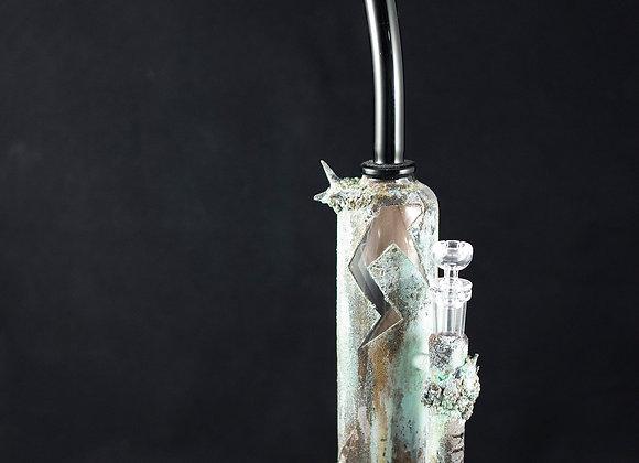 Titan Small Electroform w/Black Neck