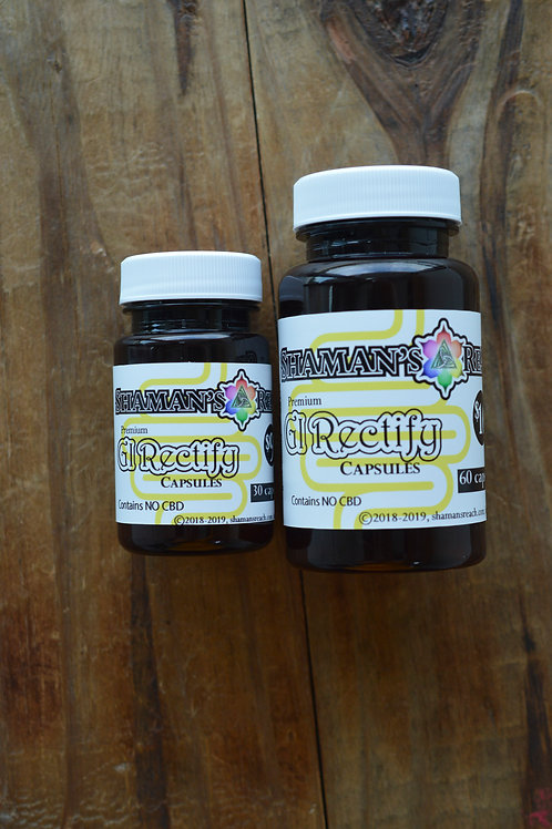 GI Rectify Capsules (MSRP: $9-$25)