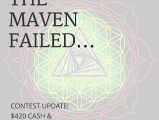 UPDATED: VAPOR MAVEN: NEW TEST RESULTS SHOW THE SAME AS OLD. THEIR ACTIONS SPEAK FOR THEMSELVES.