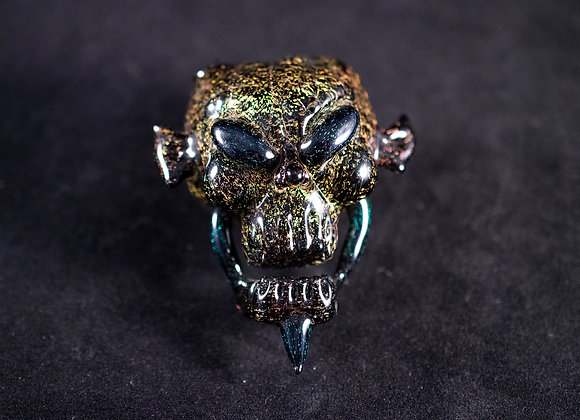 UGC Skull Pendant