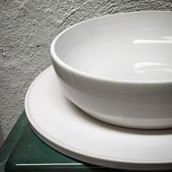 Grymt jobbat _uppdukat_av_pi i tävlingen 👏🏼👏🏼👏🏼 nästa gång tar du det!! #bocusedor #ceramics #