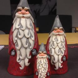 Tomten Claus