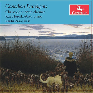 Canadian Paradigms cover