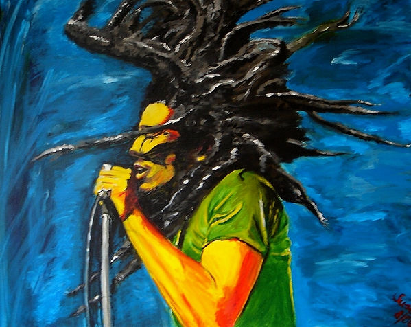 bob marley,  one love, rasta, rastafari, kunst hamburg, hamburg kunst, artlantico, reggae, karibik,