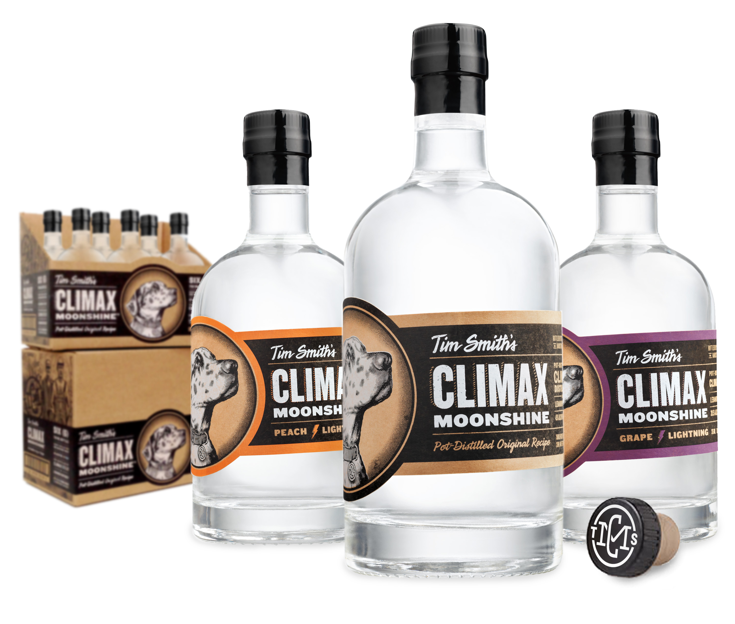 Climax Moonshine