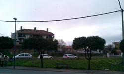 Bloque viviendas Candeleda (Ávila)