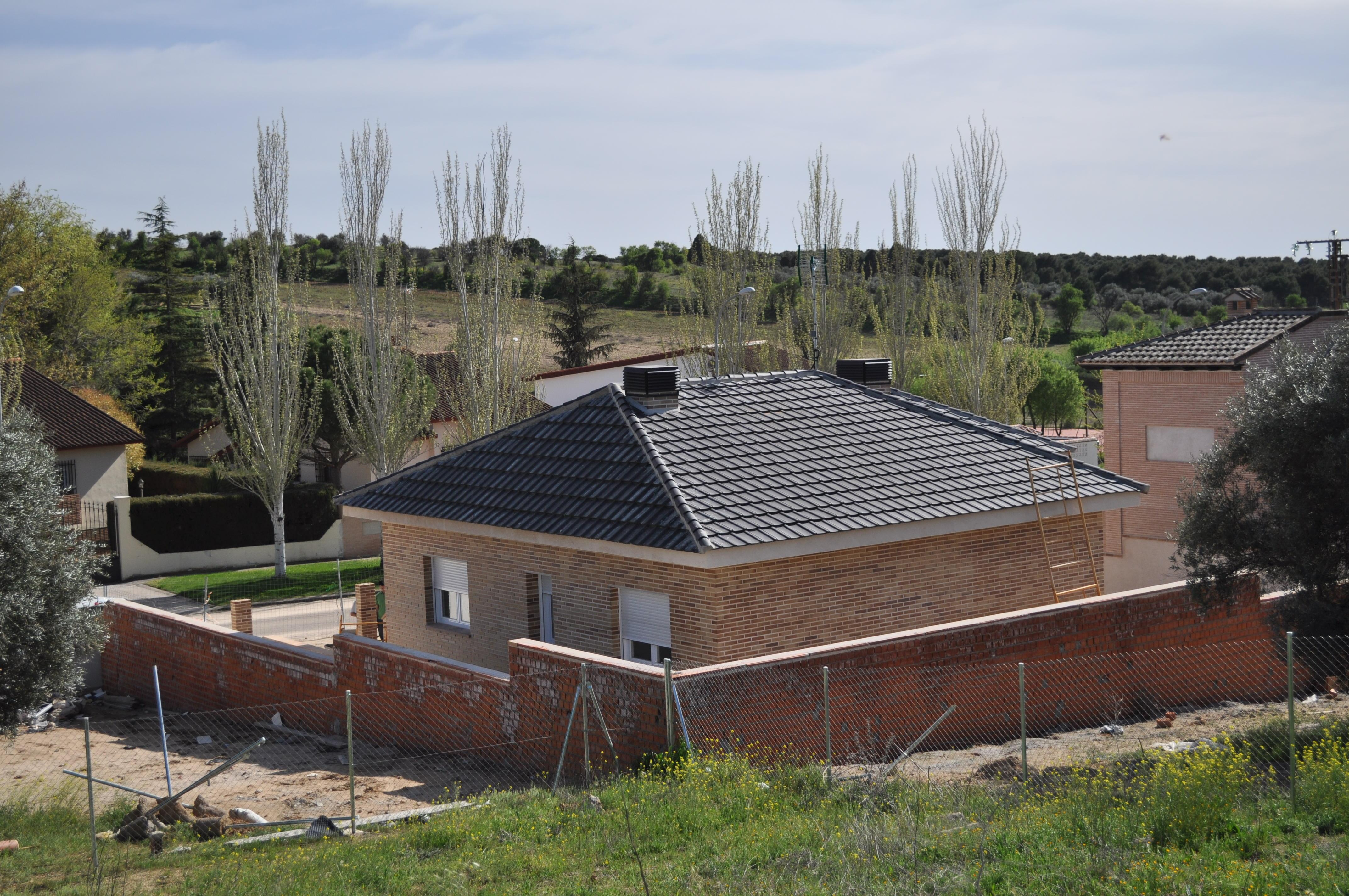 Vivienda La Floresta (Toledo)