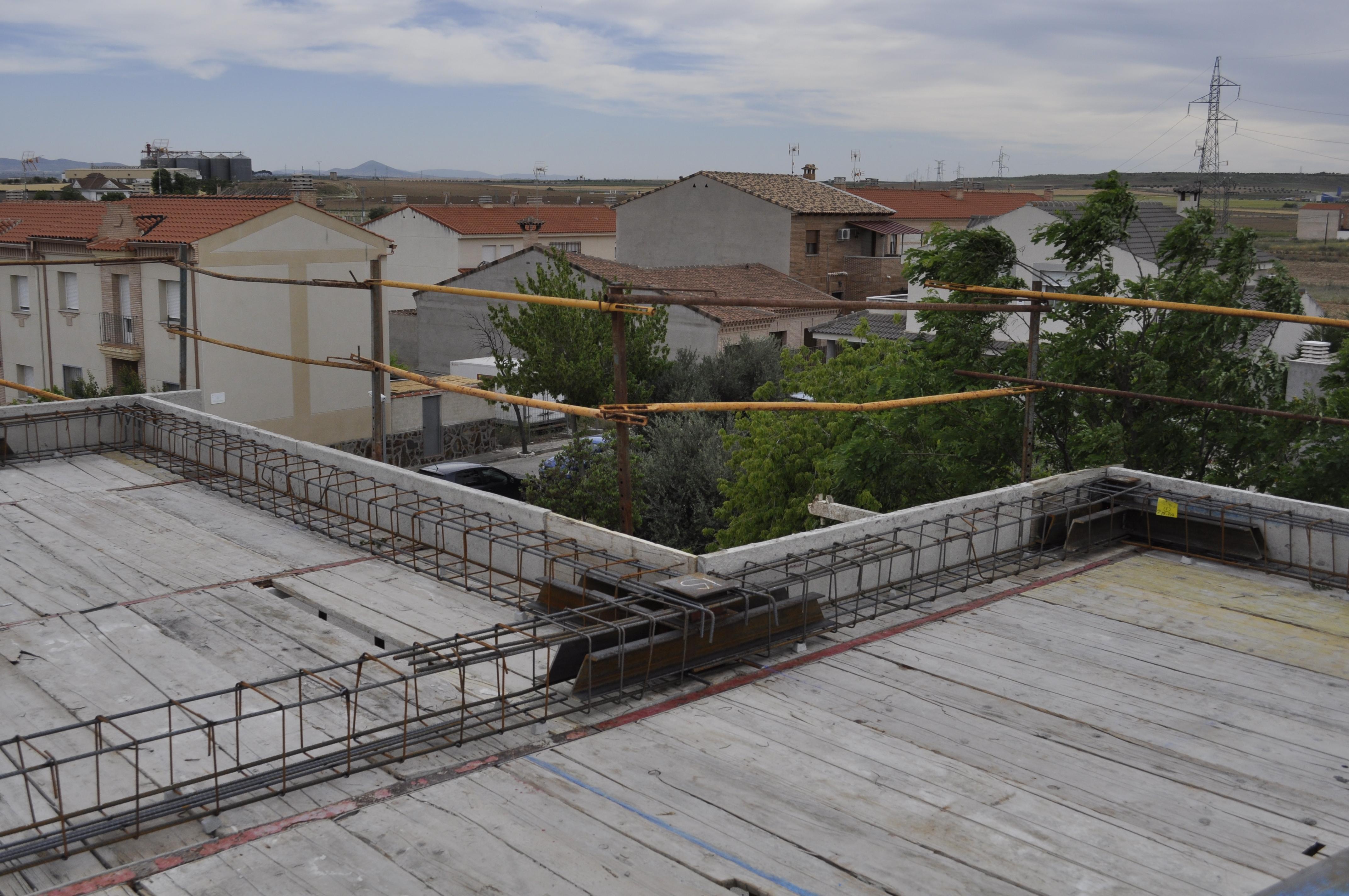Vivienda JKN1l (Toledo)