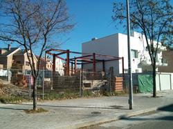 Vivienda Torrejón de Ardoz (Madrid)