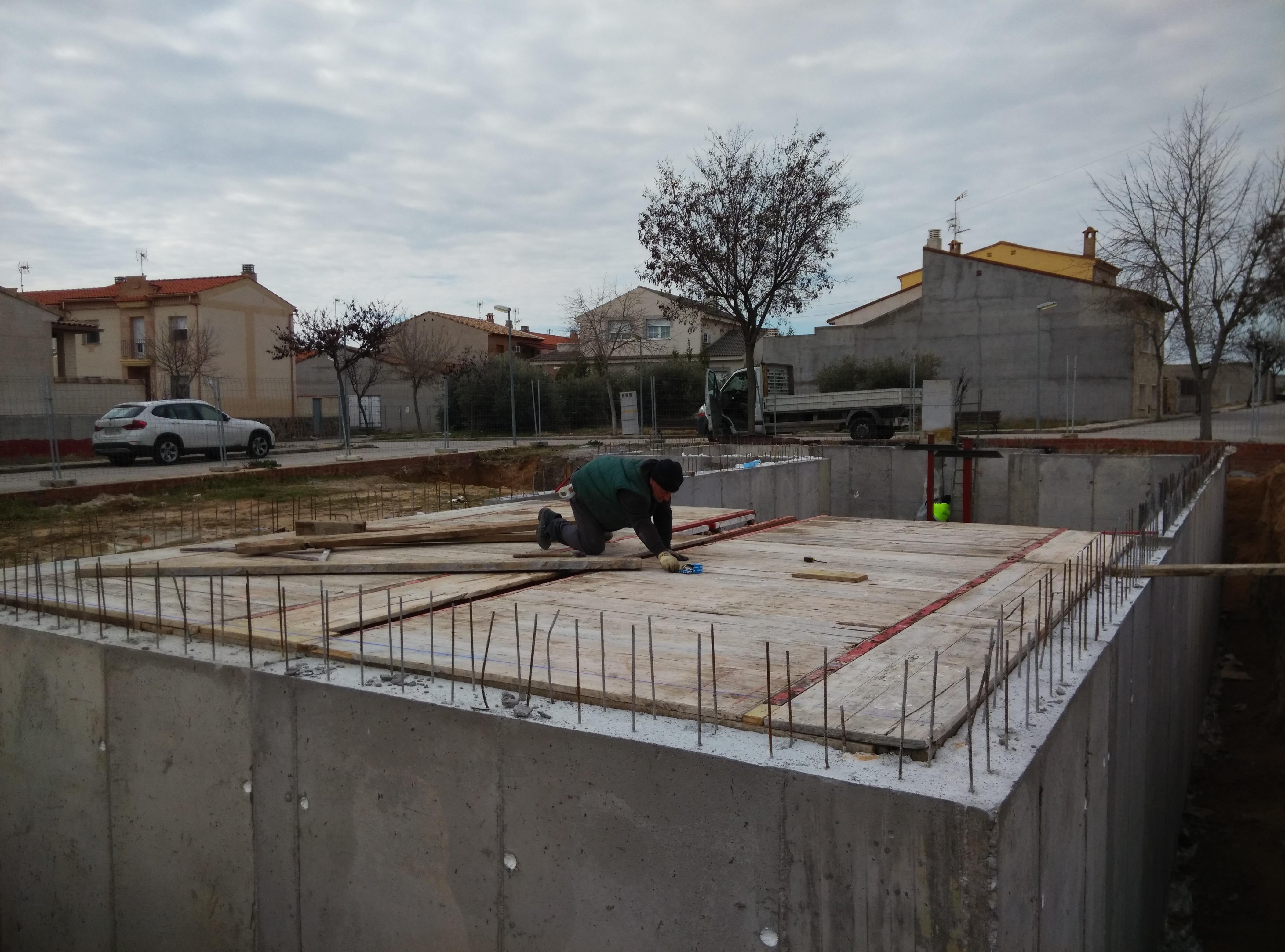 Vivienda JKN1 (Toledo)