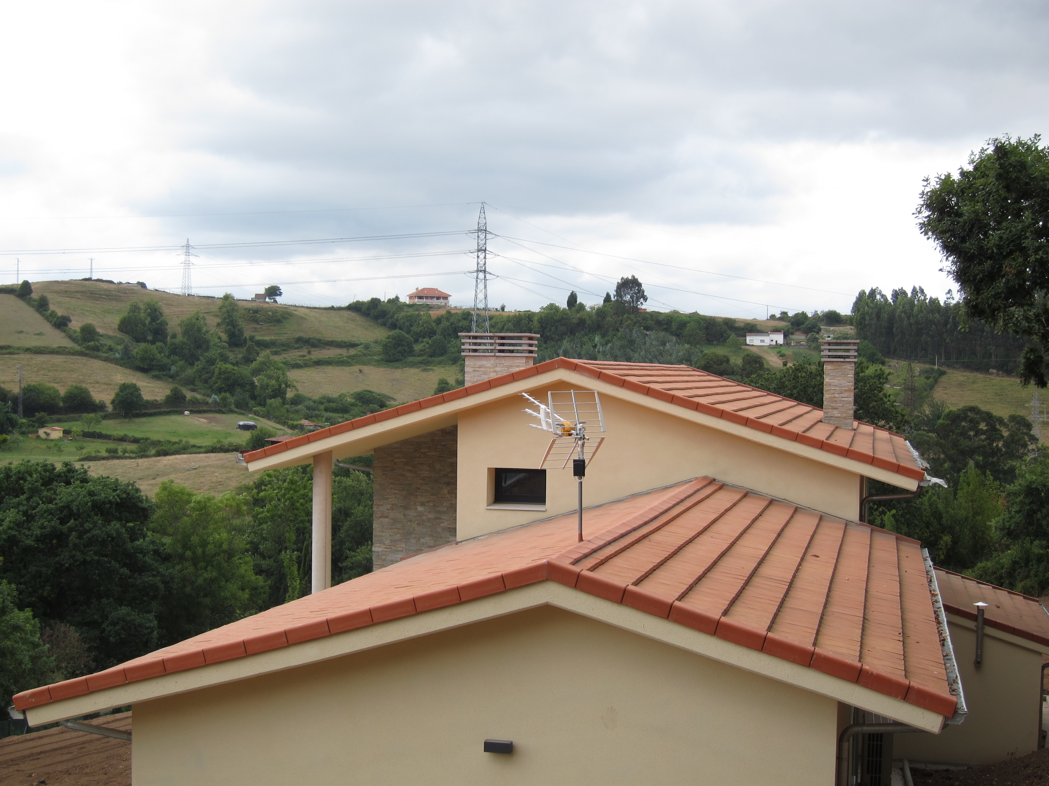 Viv Porceyo (Asturias)