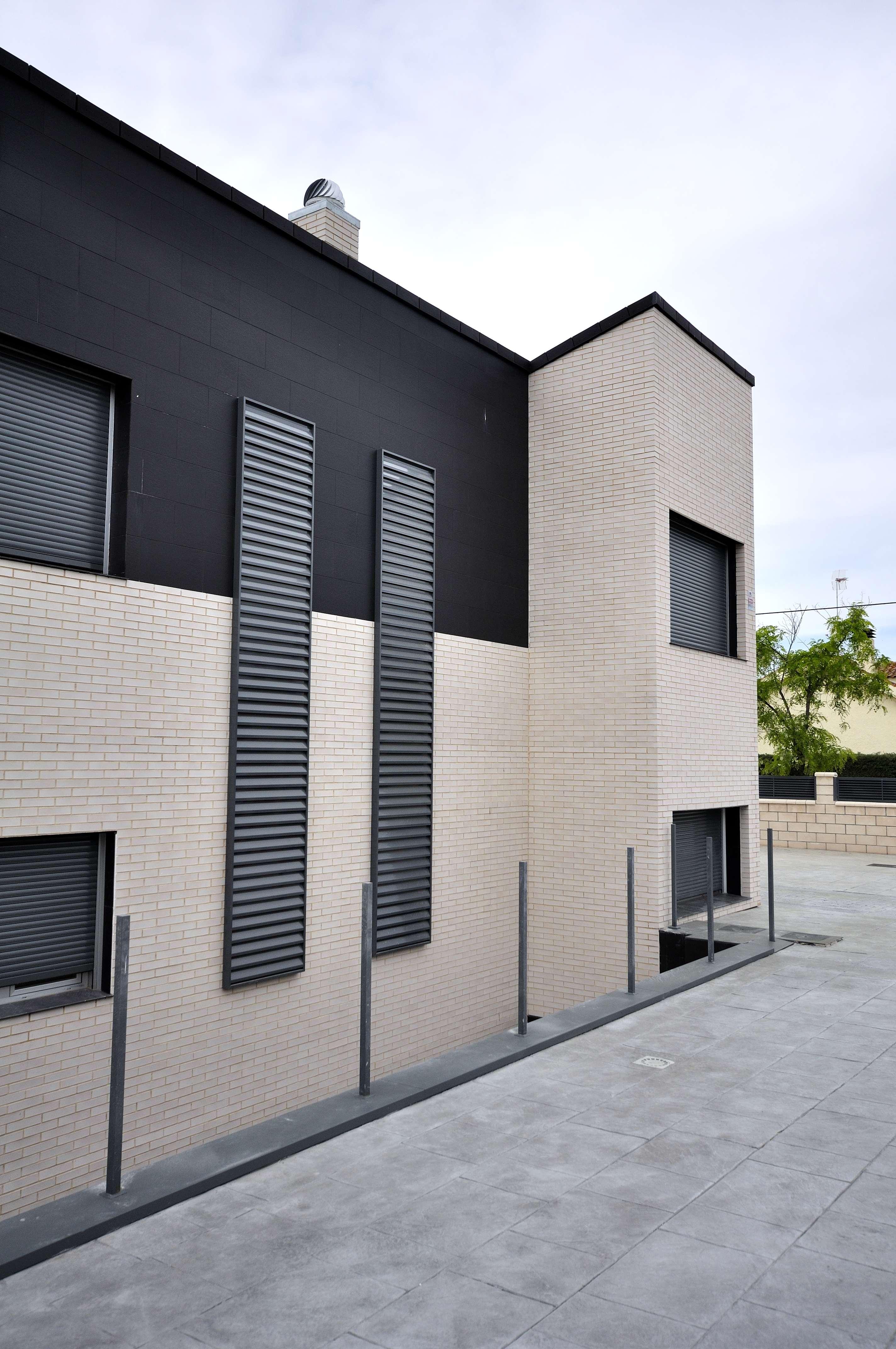 Vivienda Nuevo Baztan (Madrid)