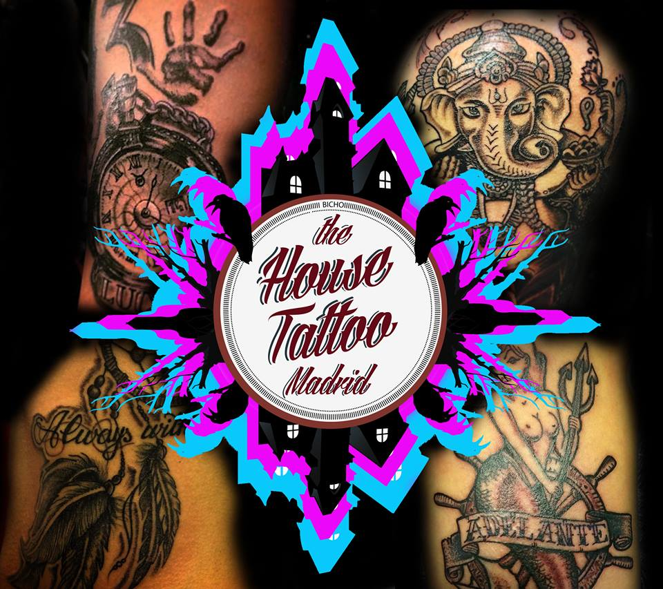 THE HOUSE TATOO