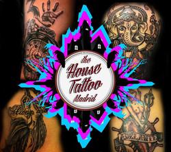THE HOUSE TATOO