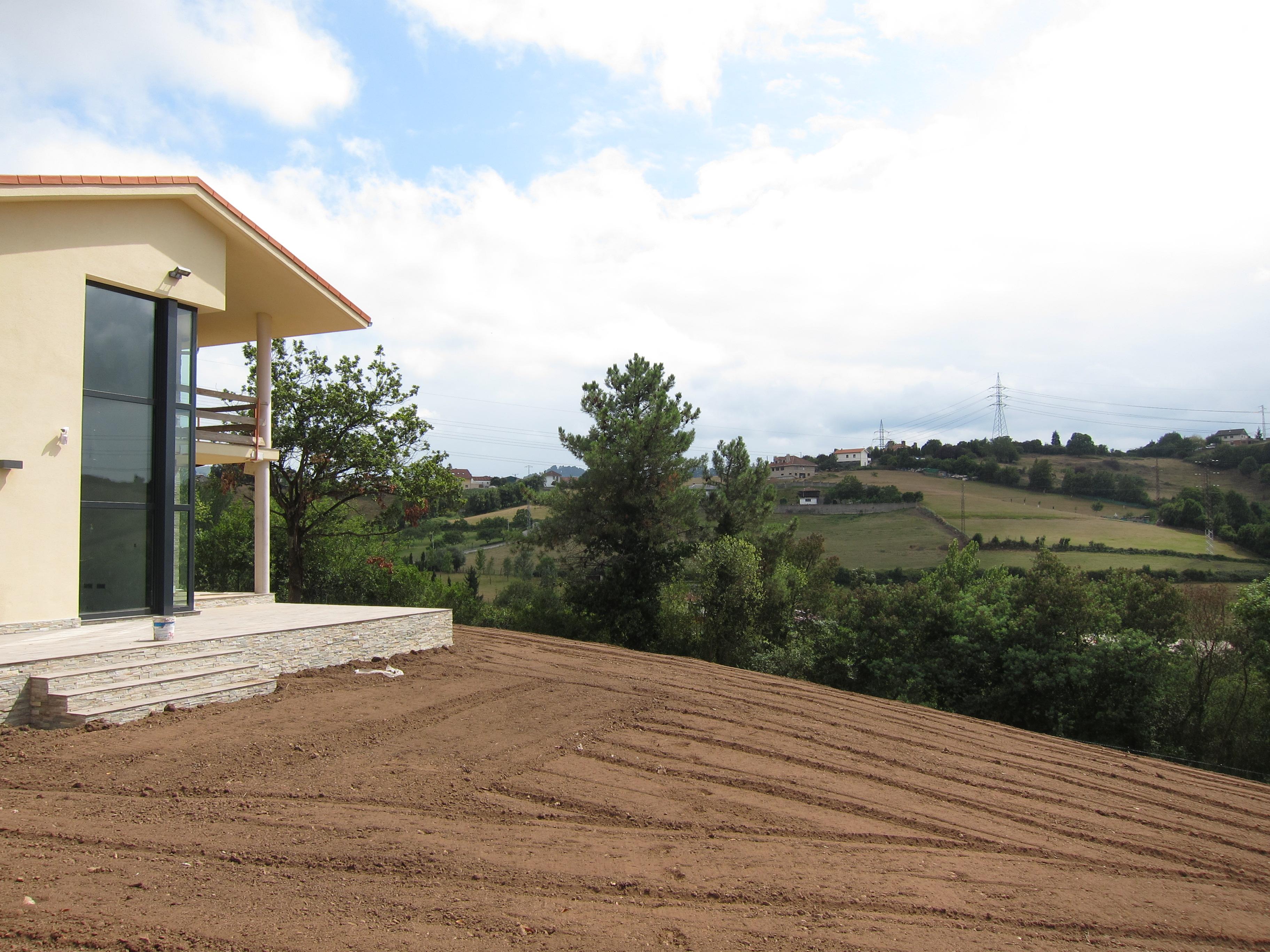 Vivienda Porceyo (Asturias)
