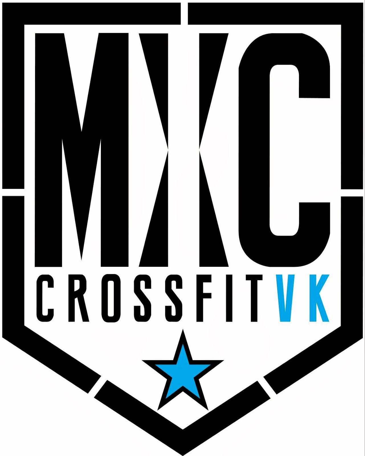 MXCOACH CROSSFIT