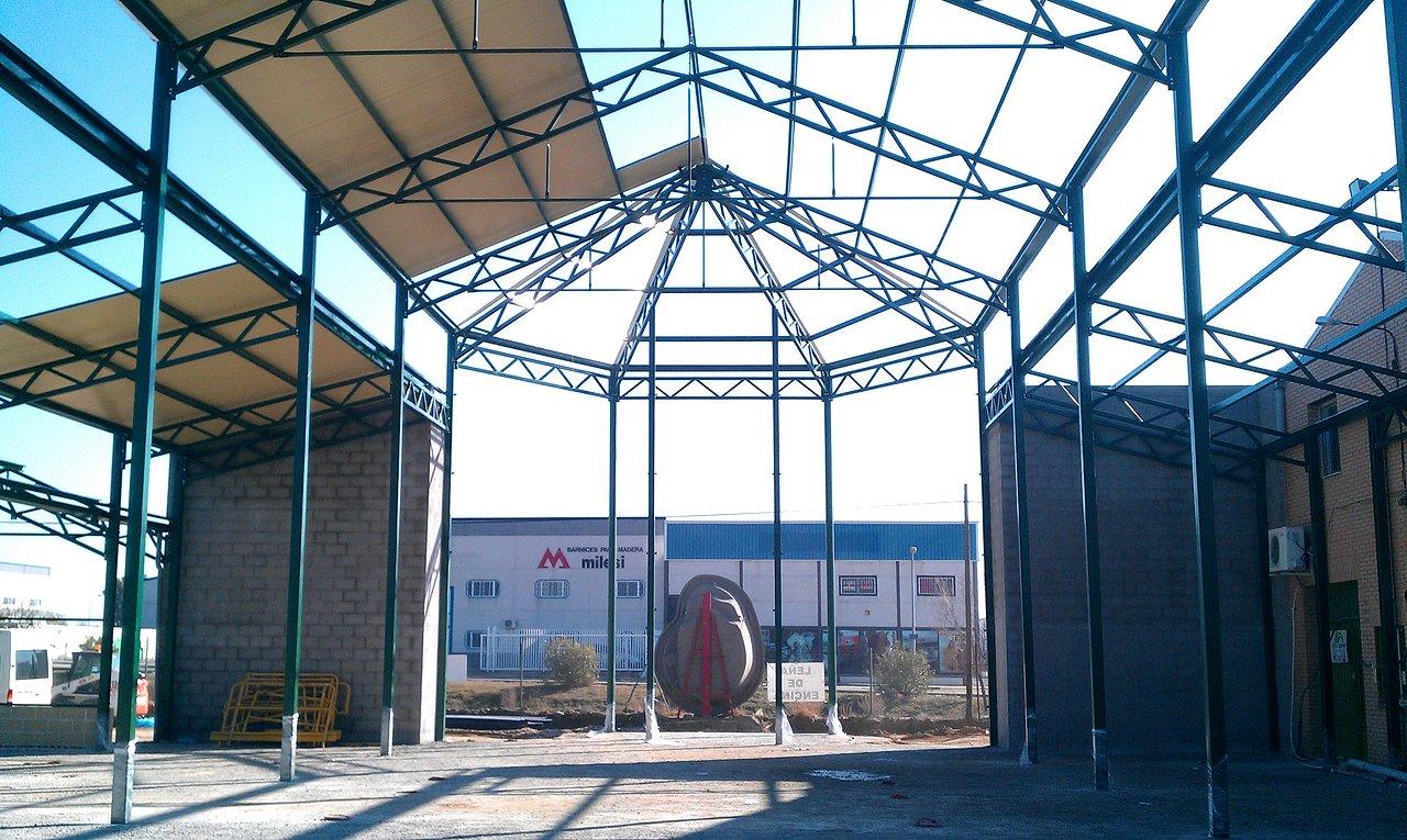 Centro de Jardinería (Illescas)
