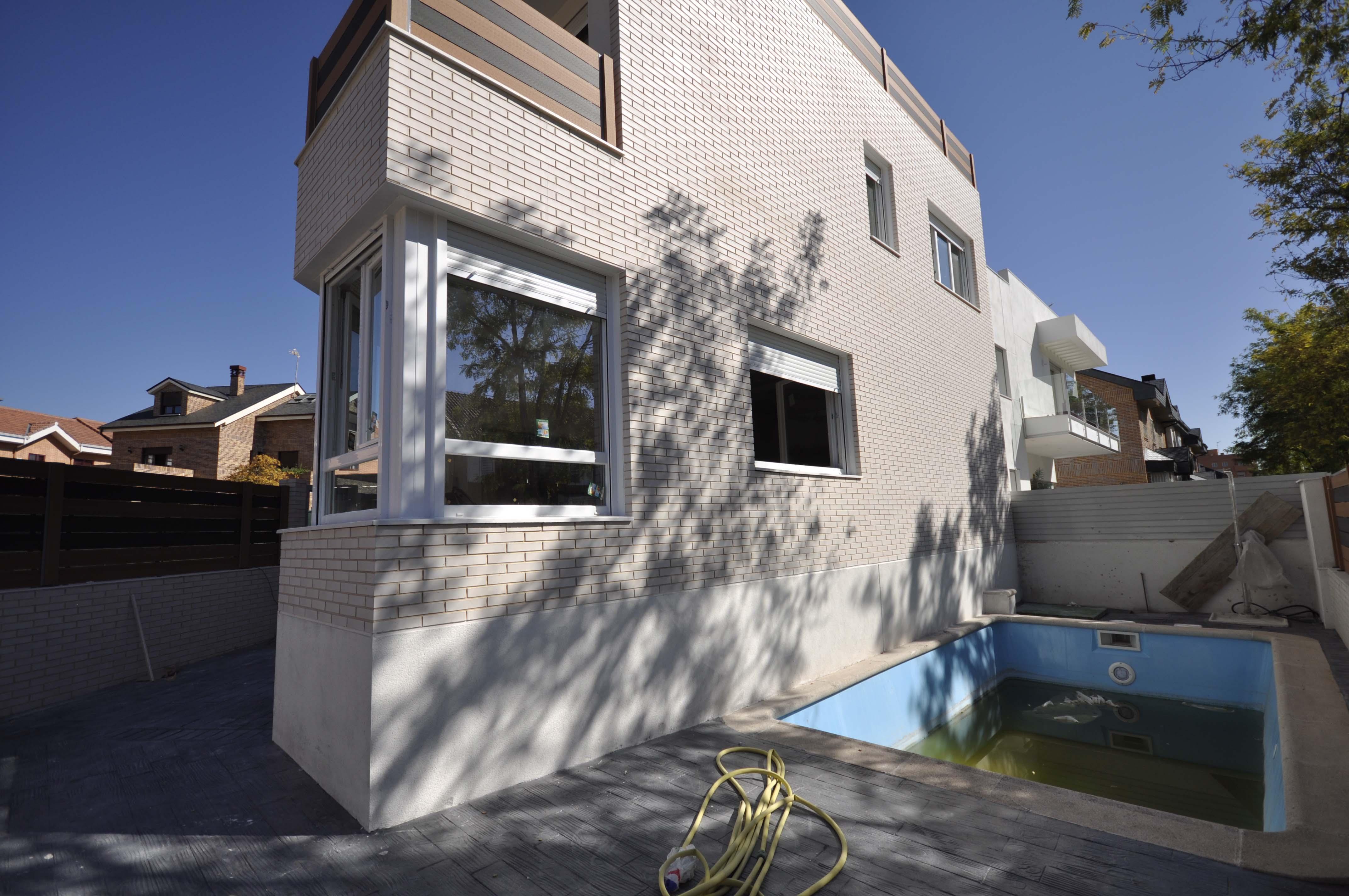 Vivienda Unifamiliar en Torrejón