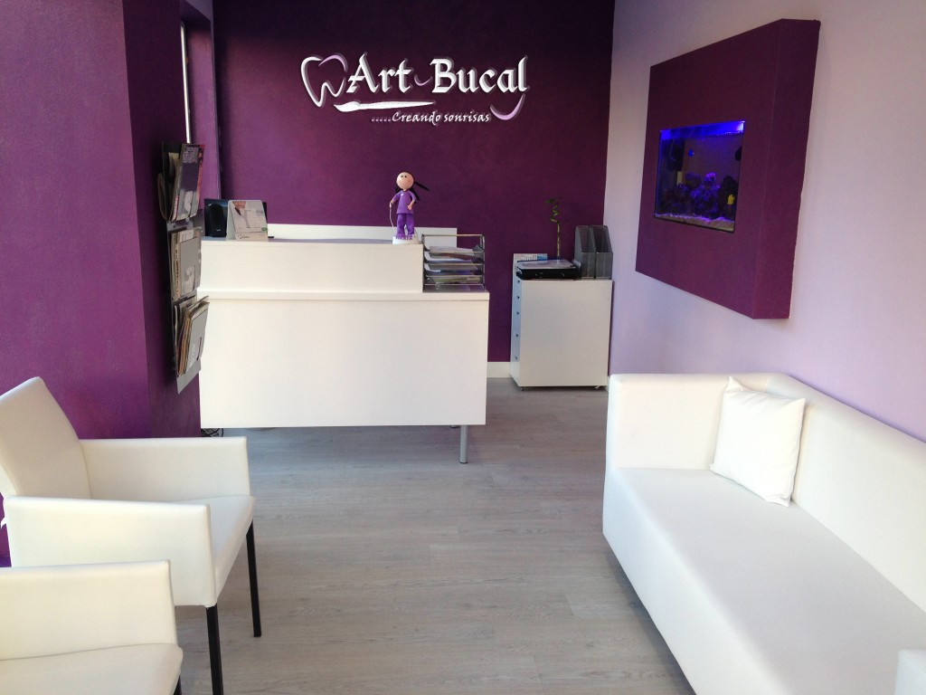 ART BUCAL