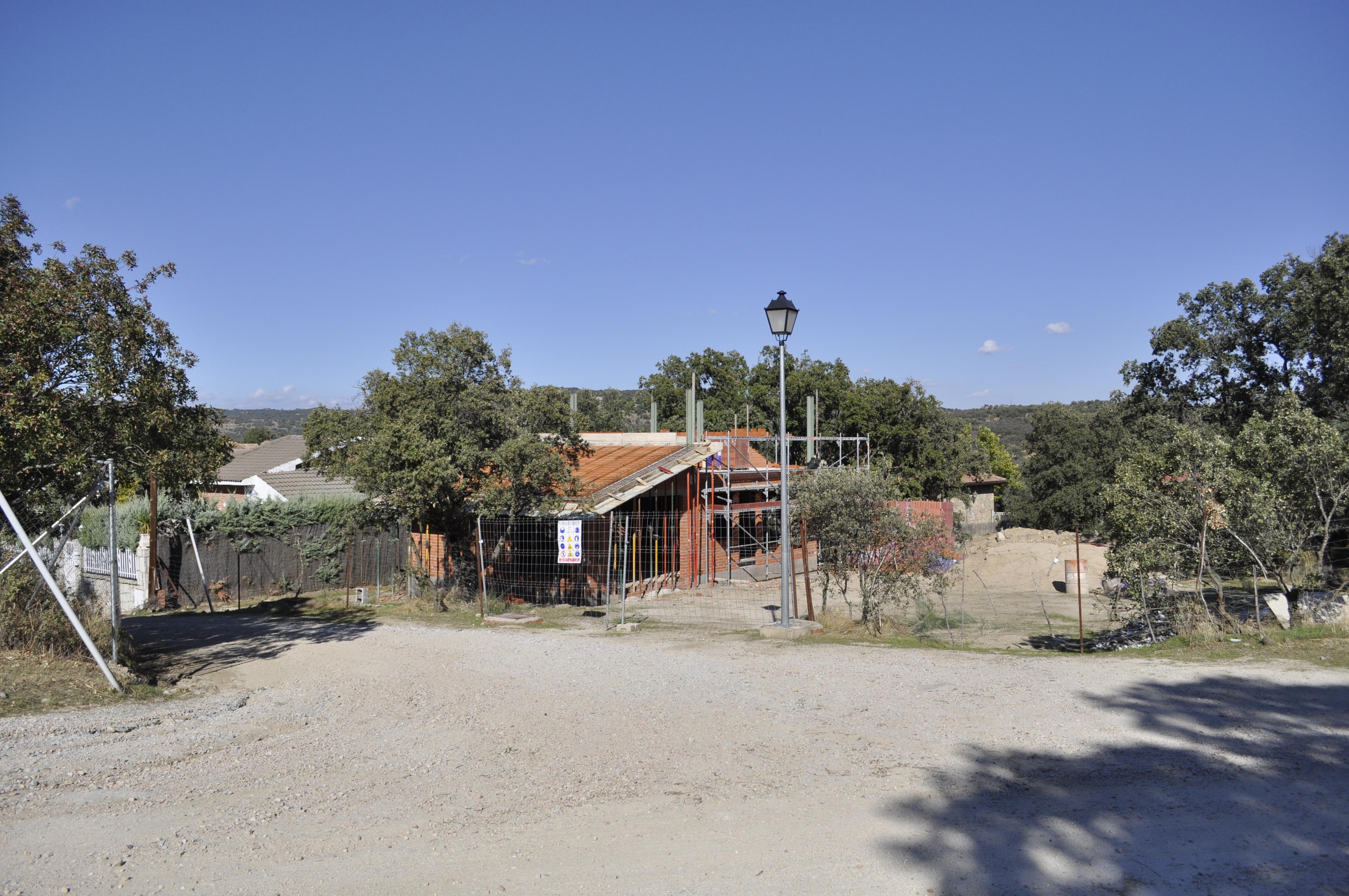 Vivienda Valle del Sol 58 (Colmenar)