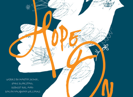 Hope: What It Is... and Isn't.