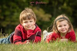 Children & Family Portraits