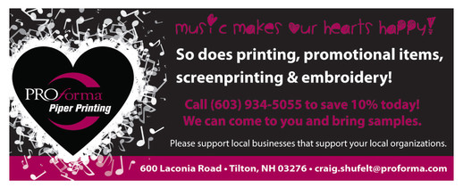 Proforma Piper Printing