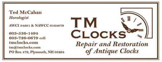 TM Clocks
