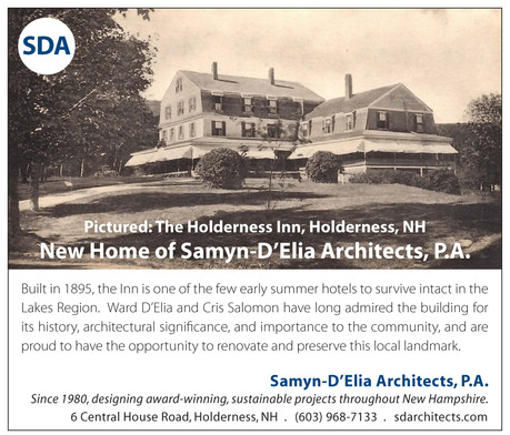 Samyn-D'Elia Architects, P.A.