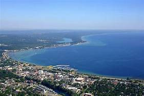 What I would do if I was visiting Traverse City!