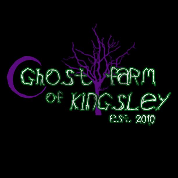 Ghost Farm of Kingsley