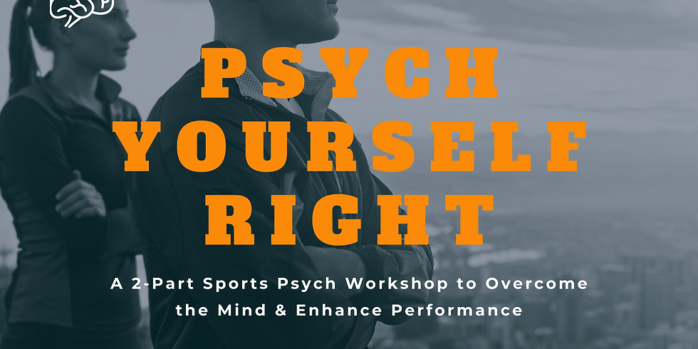 Psych Yourself Right Part 2