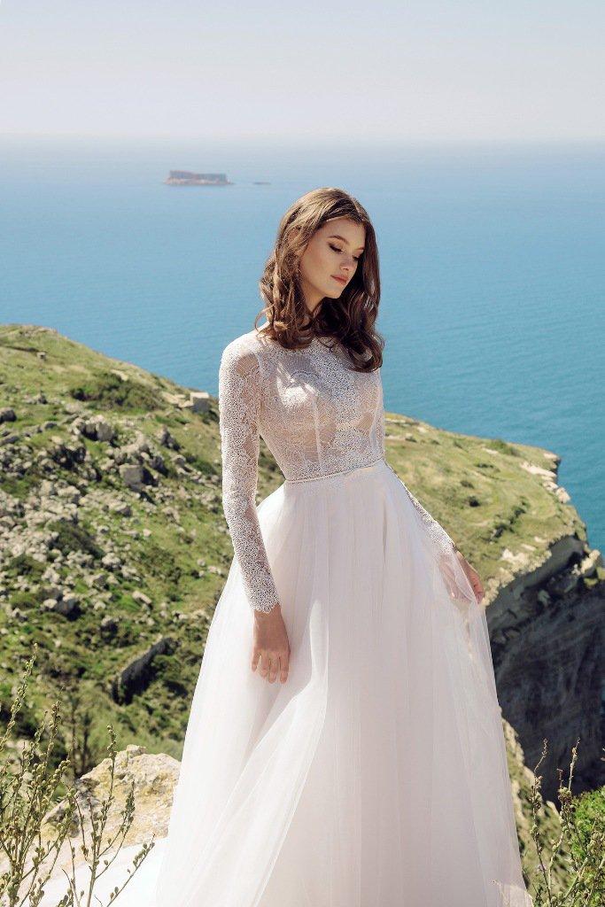 šaty Naomi / predané vieme objednať/