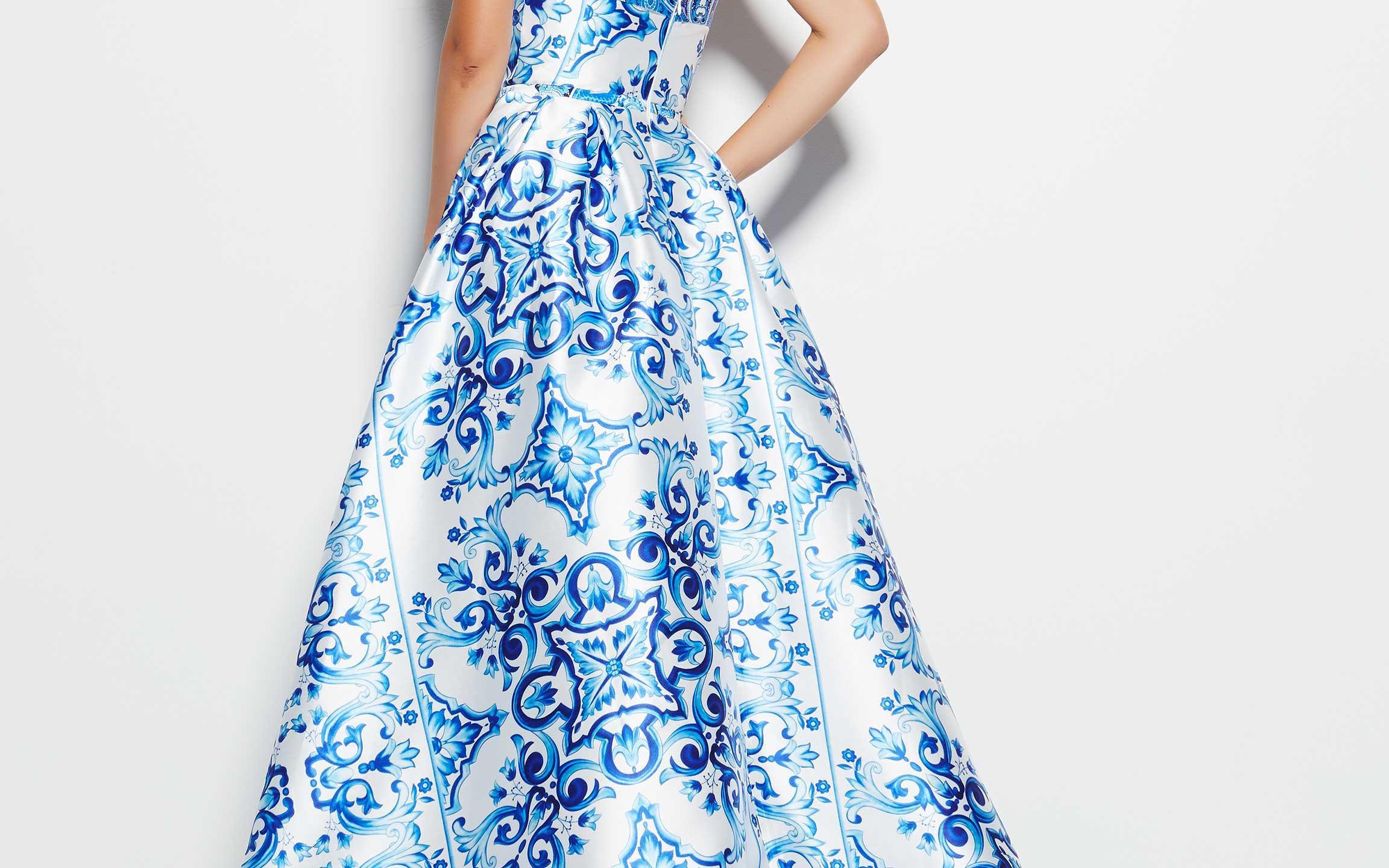 šaty Afrodite