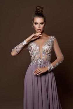 šaty Agatha