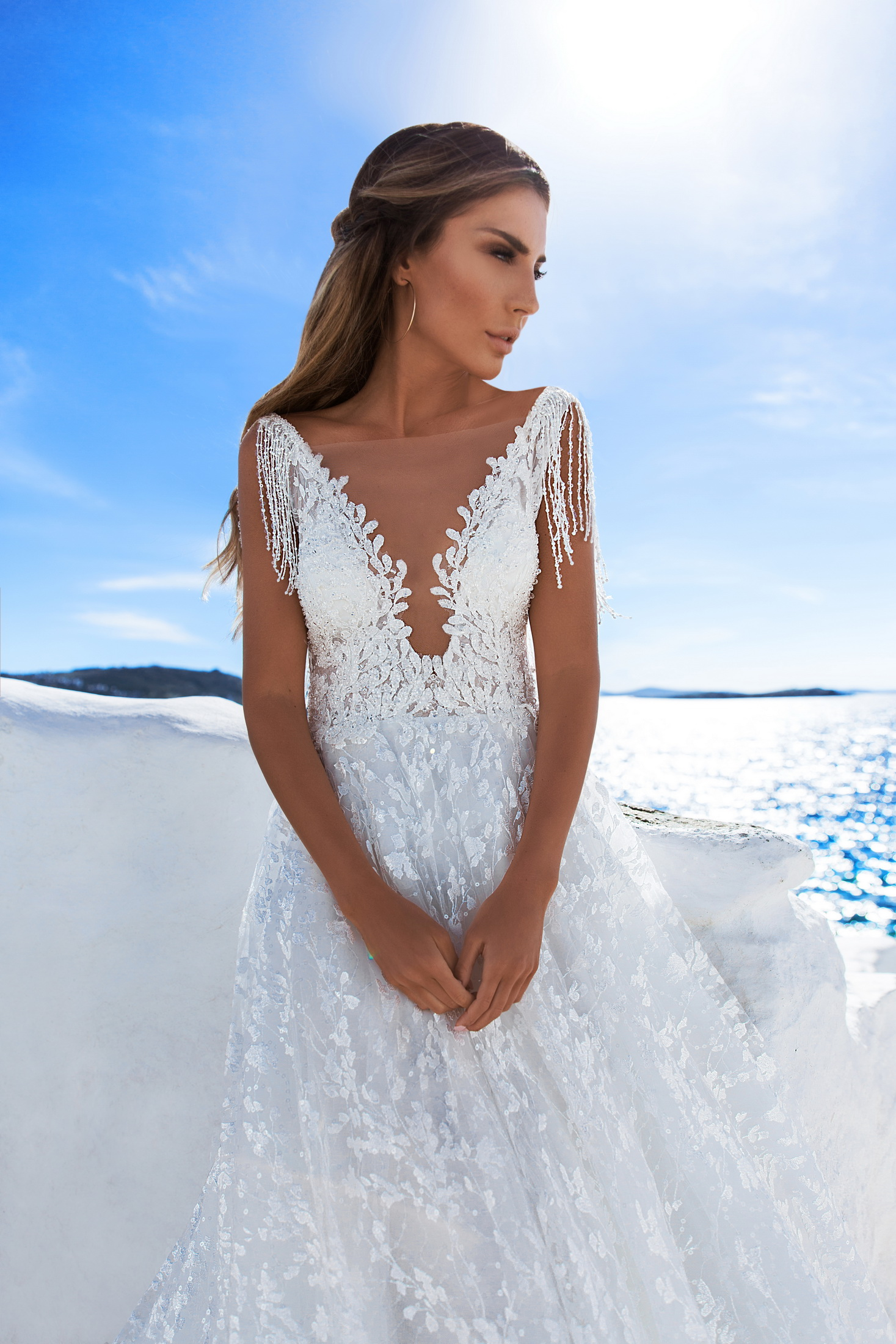 šaty Laura (kolekcia 2021)