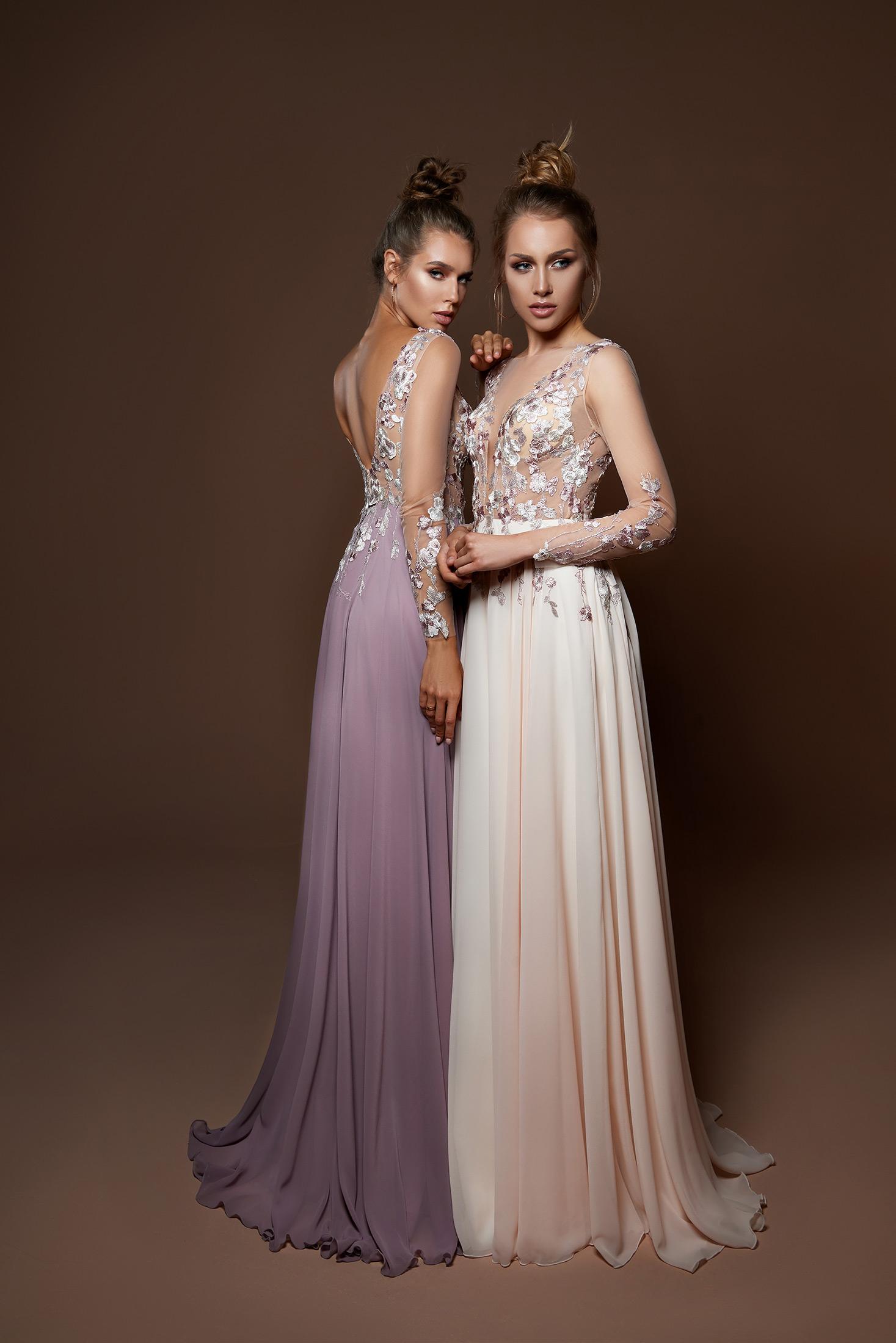 šaty gtha ( máme iba vo fialovej)