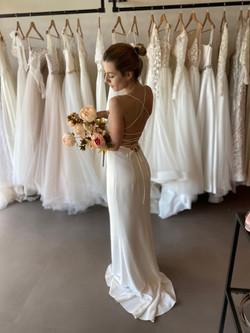 šaty Antonella