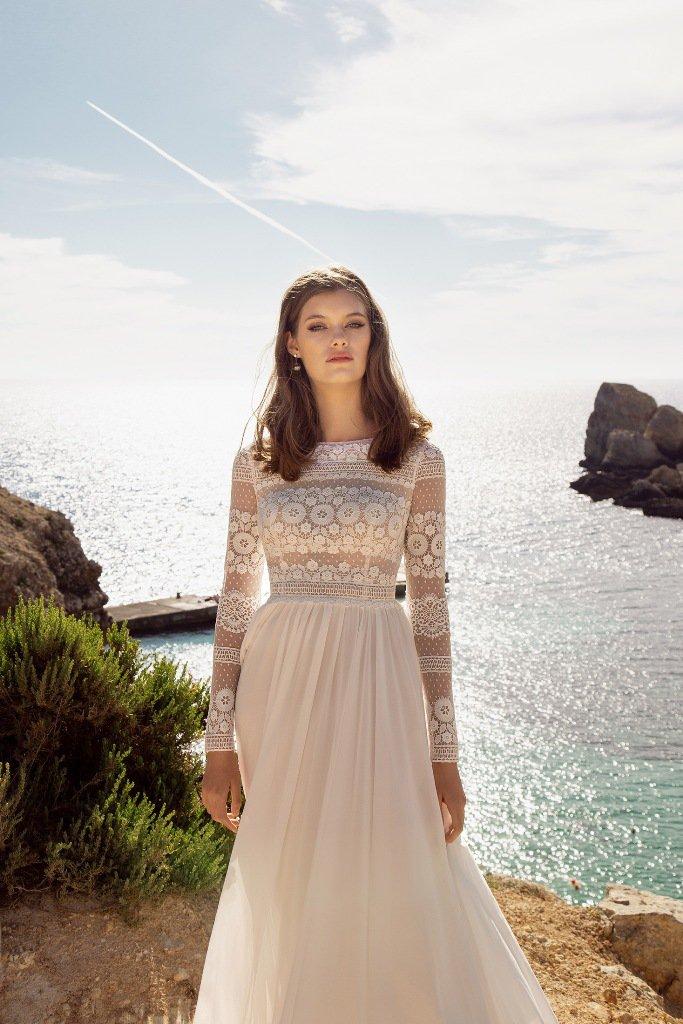 šaty Nikolette
