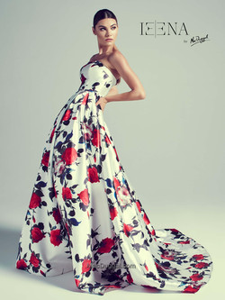 šaty IEENA
