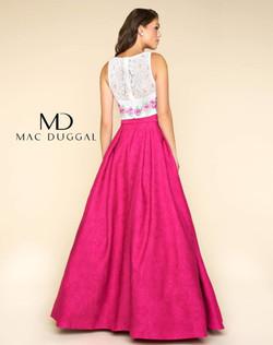 šaty Lilly (máme v oboch farbách)